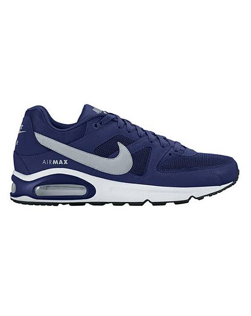 272a83a7c28 Nike Air Max Command Mens Trainers