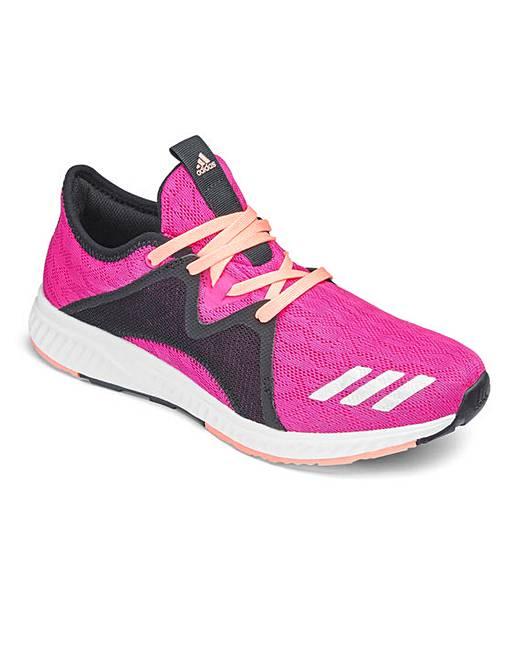 Shoe Edge Adidas 2 Lux 0 Women's Running 1cTlKFJ