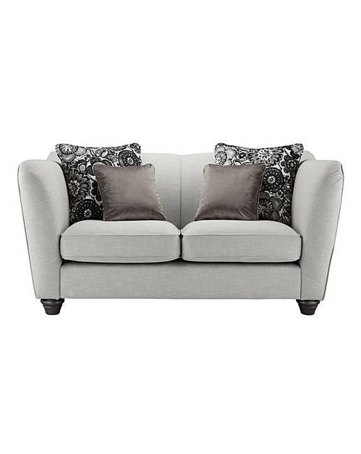 Charmant Burlesque 2 Seater Sofa