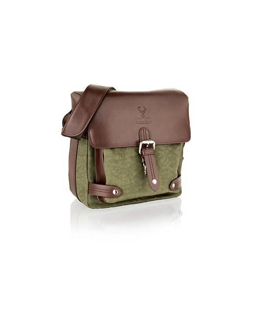 Woodland Leather 9