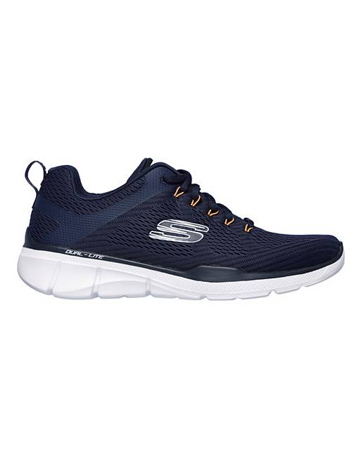 fdee0dba64c6 Skechers Equalizer 3.0 Trainers
