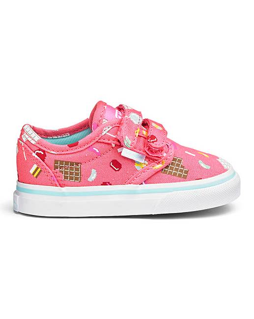 7005733d6a Vans Atwood Sweet Treat Trainers