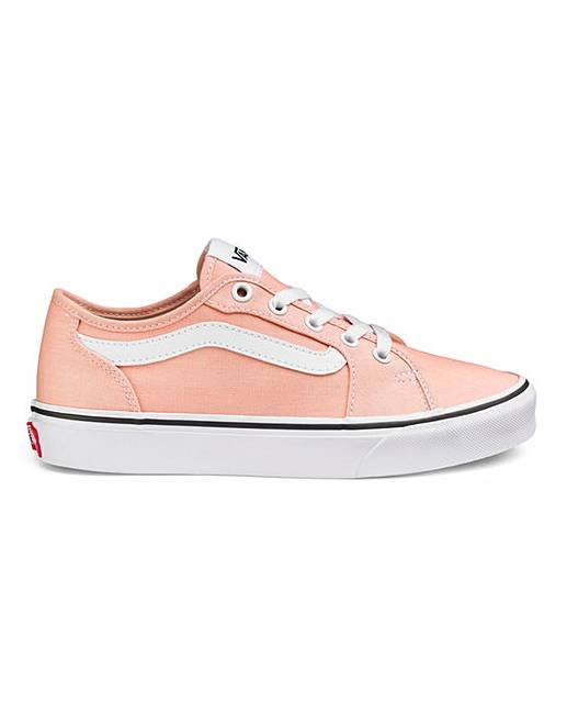 b0be9ba2927ba4 Vans Filmore Deacon Trainers