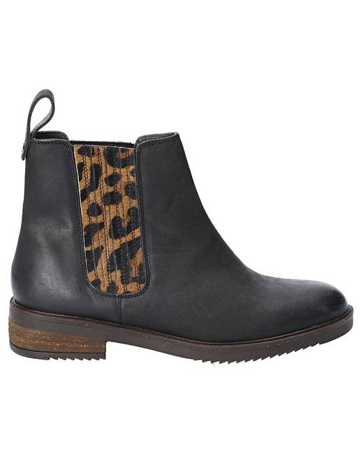 various design wholesale dealer top quality Hush Puppies Stella Ankle Boot