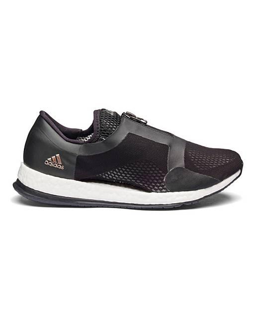 Adidas puro slancio x zip formatori semplicemente
