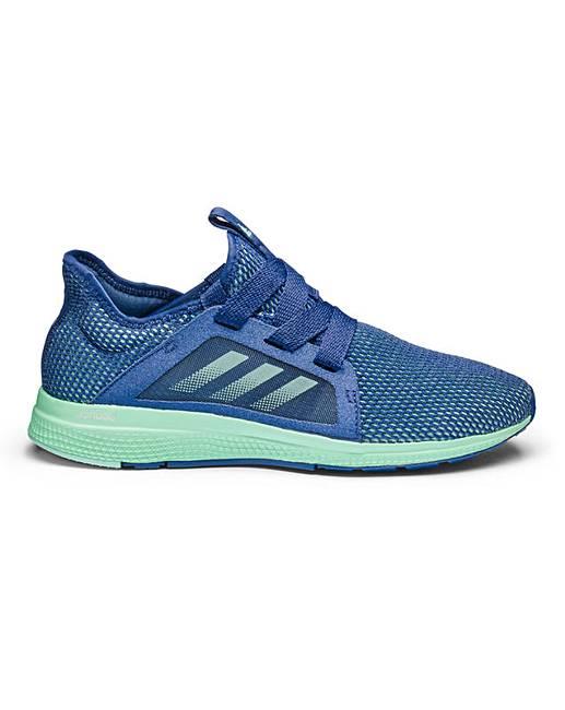 Adidas Edge Lux instructores simplemente