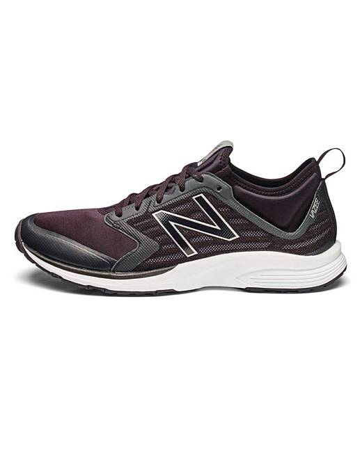 hot sale online feaec b2e22 New Balance Vazee Quick Trainers   Jacamo