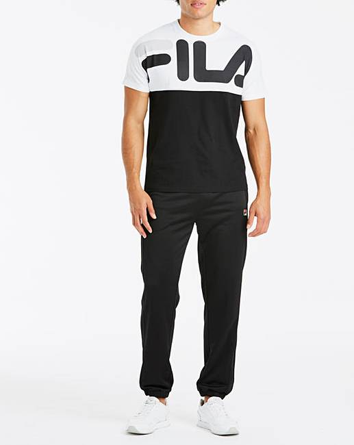 05441554 Fila Renzo Track Pant 29in. Click to view 'FILA' products. Rollover image  to magnify