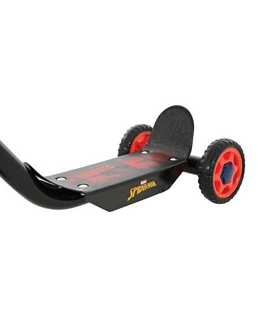 Uomo Ragno Deluxe Tri-Scooter