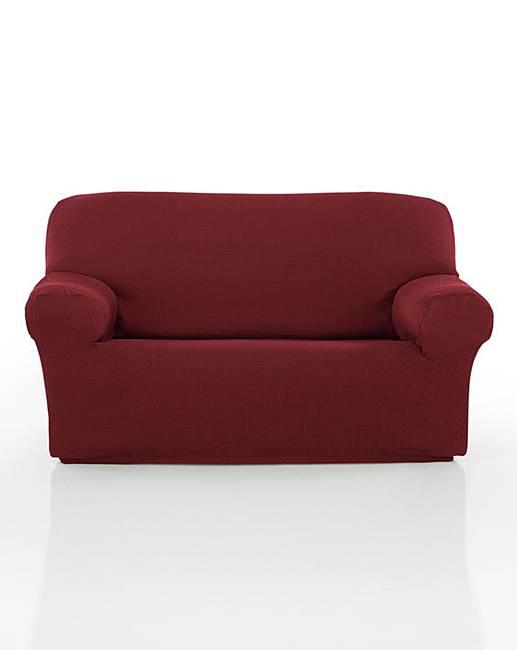 sandra stretch furniture covers fashion world. Black Bedroom Furniture Sets. Home Design Ideas
