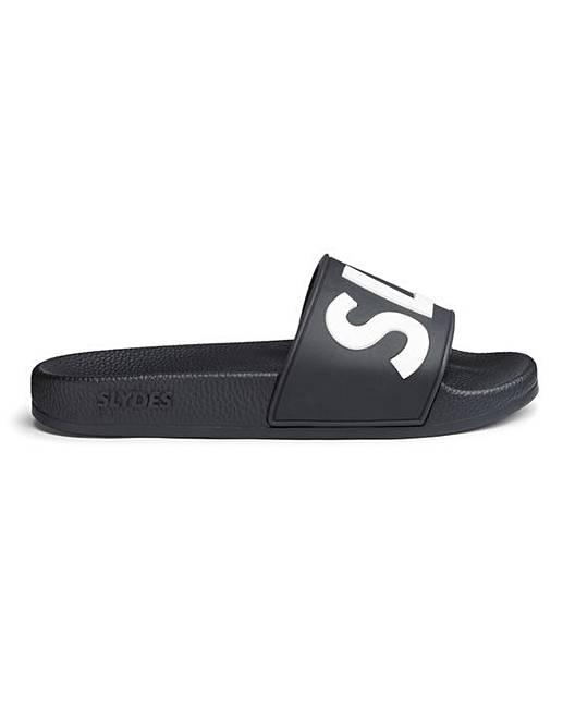 ecf71202c253a2 SLYDES Slider Sandals
