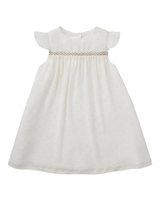 Kd Baby Occasion Dress Fashion World