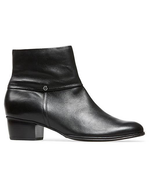 D Dal Jacamo Juliette Fit Standard Van Boots IzwI8