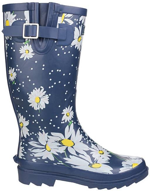Cotswold Simply Be Burghley Waterproof Wellington qa71qOrw