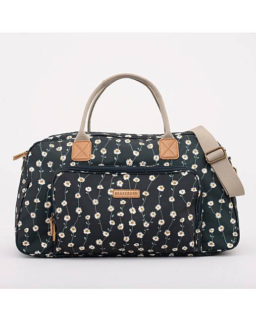 f56609205545 DAISY WEEKEND BAG GREEN ONE SIZE