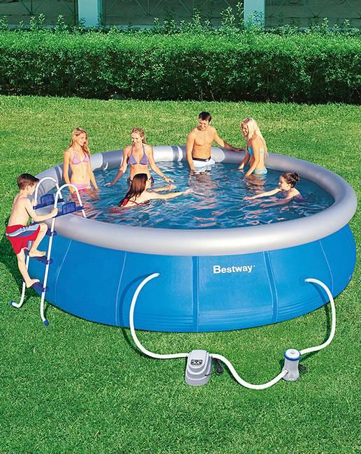Bestway Pool Heater