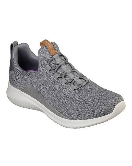 new product d6ab0 d7620 Skechers Ultra Flex New Season Trainers   Oxendales