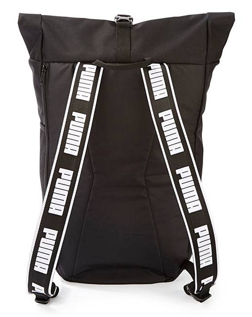 c57395ee86 Puma Sole Backpack | Simply Be