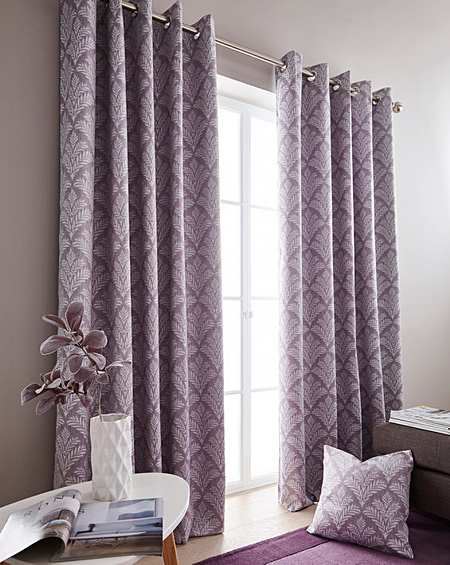 Curtains and blinds | Voile curtains | Blackout blinds ...