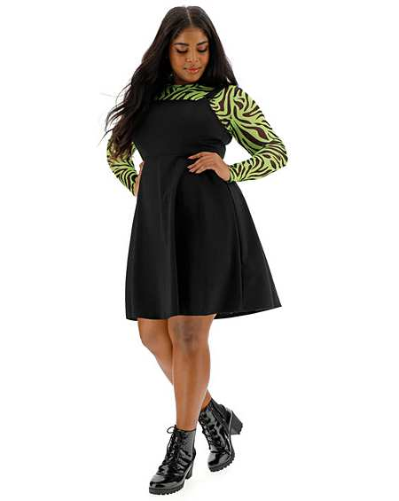 reputable site outstanding features fashion style Pinafore | Dresses | Fashion | Simply Be
