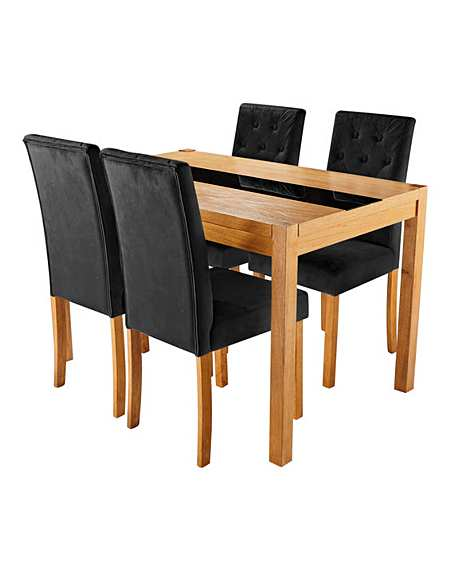 Dining Room Furniture J D Williams