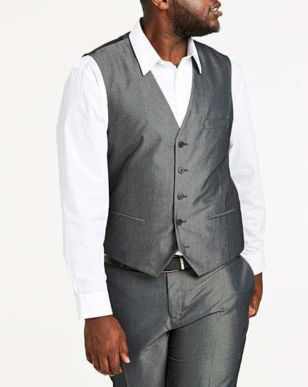 Mens Williams /& Brown London Waistcoat