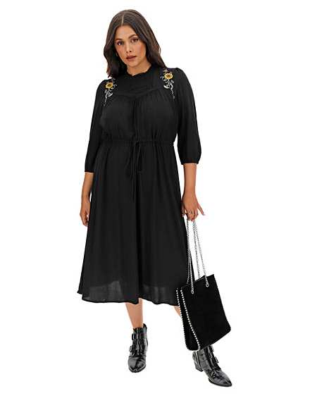 Curve & Plus Size Day Dresses | Day Dresses | Simply Be