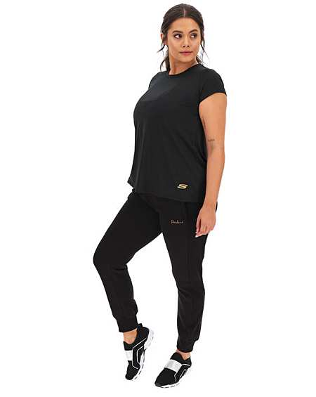 most desirable fashion new images of exceptional range of styles and colors Women's Plus Size Joggers & Tracksuit Bottoms   Simply Be