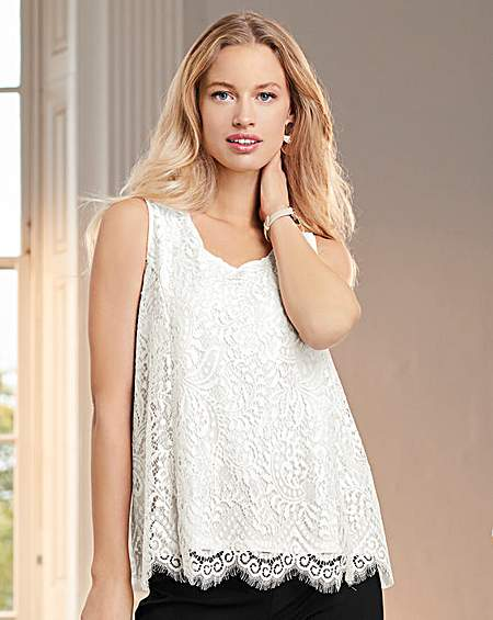 Guide To Womens Shop Womens Plus Size Camisoles
