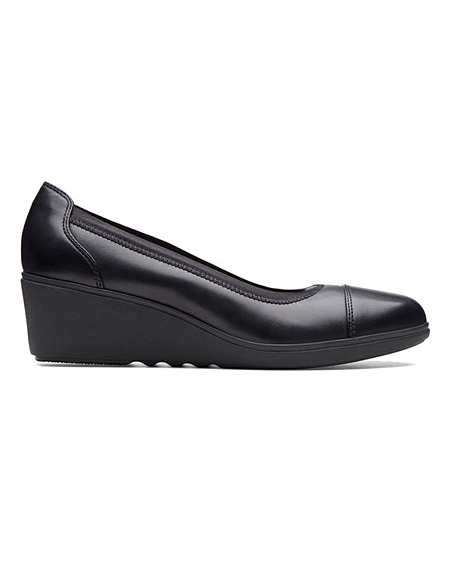 Clarks   Shoes   Simply Be