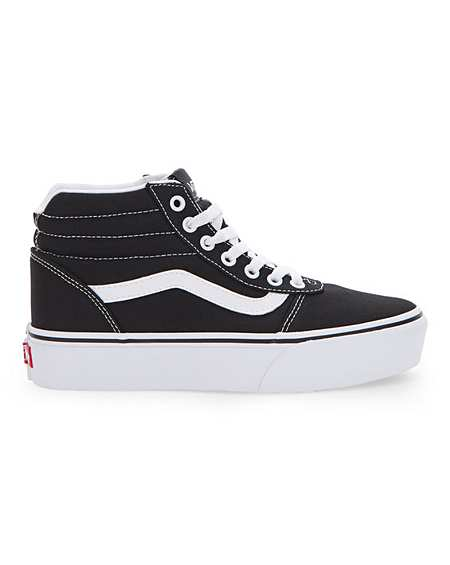 vans trainers jd