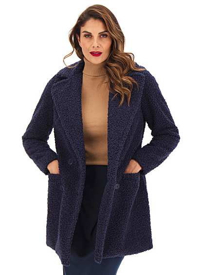 quality products low price fast delivery Women's Summer & Winter Coats & Jackets | J D Williams