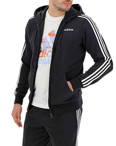 f6eeeb05 Hoodies & Sweatshirts | Crew Neck, Zip & Overhead | Jacamo