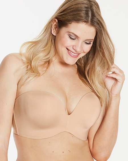 Wonderbra | Partywear | Push Up | Bras | Lingerie | Simply Be