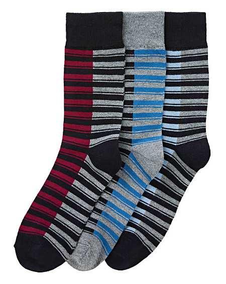 Ben Sherman   Heat Holders   Socks   Nightwear & Underwear   Premier Man