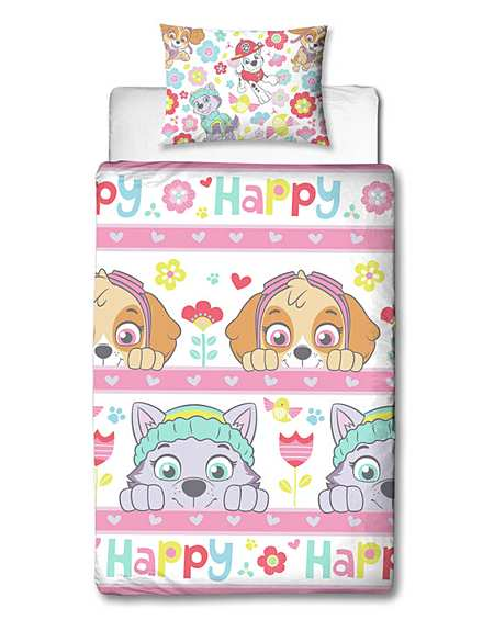 Paw Patrol Nursery Kids Toys Fashion World
