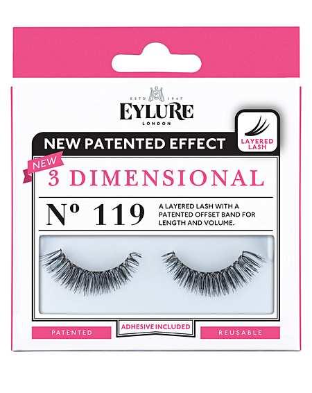 1d98a239daf Eylure | False Eyelashes | Eyes | Makeup | Beauty | Simply Be