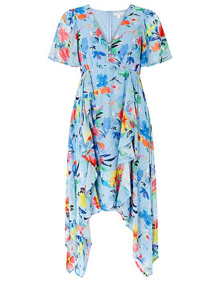 0527ae12d4b Mela London Curve | Monsoon | Dresses | Fashion | Simply Be