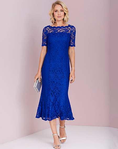 Size 18 Party Dresses Plus Size Party Dresses J D Williams
