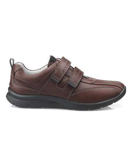 Hotter Energise Mens Shoes   J D Williams