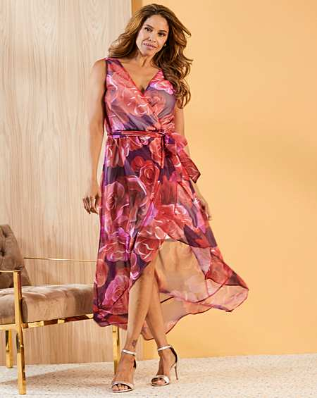 wide selection of colours and designs free shipping choose clearance Plus Size Holiday & Summer Dresses   Marisota