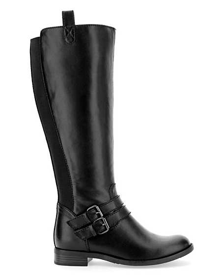 wholesale dealer 50bc4 dfa41 Width Fitting Ultra Wide - EEEEE | Boots | Shoes | Simply Be