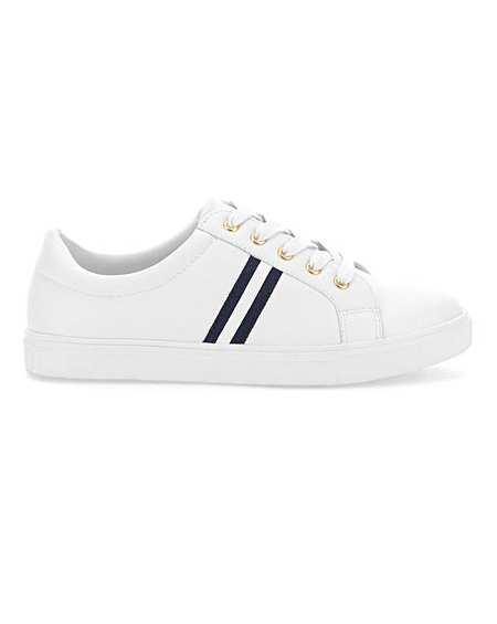 scegli l'autorizzazione risparmia fino al 60% economico in vendita Women's Wide Fitting Flat Shoes & Sandals | Simply Be