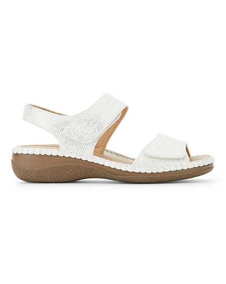 Cushion Walk   Sandals   Footwear