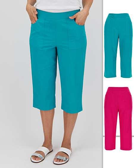 MARISOTA  Women's Ladies RAIN JACKET KHAKI//PINK SIZE 18 Pack away Plus Size