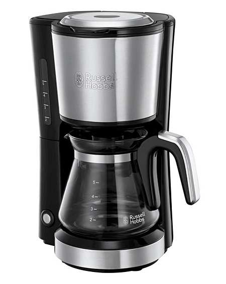 Russell Hobbs Tea Coffee Makers Small Appliances
