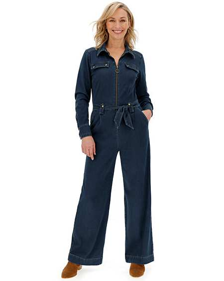 hot-selling cheap super service fashion style of 2019 Jumpsuits For Women - Black, Coast & More | J D Williams