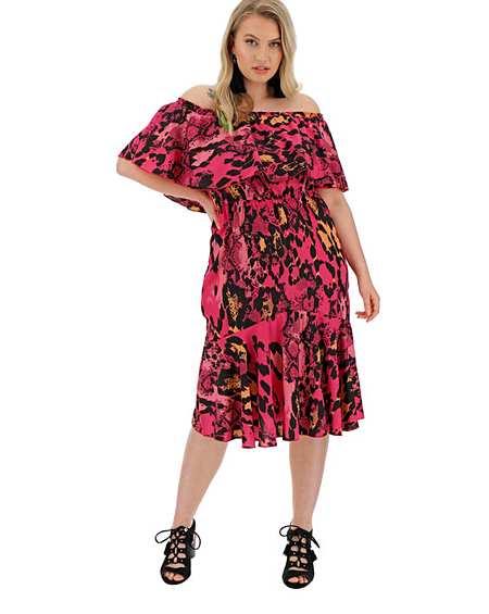 9892f26fe86 Size 20   Bardot   Holiday Dresses   Dresses   Fashion   Simply Be