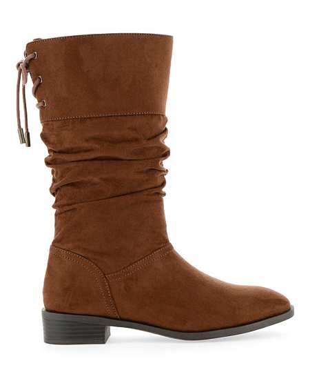 b25999a1a775f Women's Boots   Wide Fit Boots   Simply Be