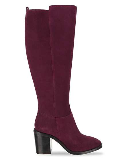 yet not vulgar best service diverse styles Women's Boots | Wide Fit Boots | Simply Be